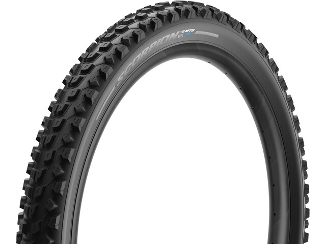 "Pirelli Scorpion E-MTB S Folding Tyre 27.5x2.60"", black"